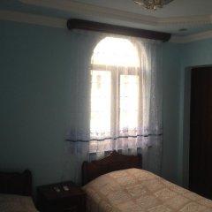 Hotel Halidzor комната для гостей