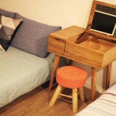 Отель Space Torra 3* Люкс с различными типами кроватей фото 40