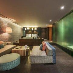Отель Maxx Royal Kemer Resort - All Inclusive 5* Люкс с различными типами кроватей фото 2