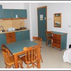 Hibernia Residence & Hostel Слима в номере