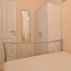Апартаменты Apartment Flores Улучшенные апартаменты с различными типами кроватей фото 11