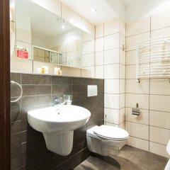 Park Hotel Diament Wroclaw Вроцлав ванная фото 2