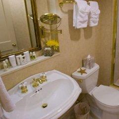 Отель The Manhattan Club США, Нью-Йорк - отзывы, цены и фото номеров - забронировать отель The Manhattan Club онлайн ванная фото 4