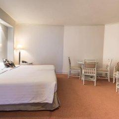 Grand China Hotel 4* Семейный люкс с двуспальной кроватью фото 5
