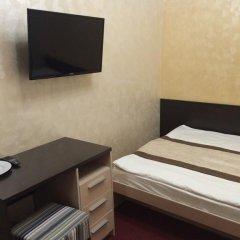 Гостиница Амиго комната для гостей фото 4