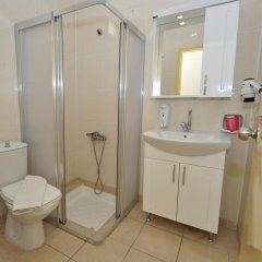 Reis Maris Hotel Турция, Мармарис - 3 отзыва об отеле, цены и фото номеров - забронировать отель Reis Maris Hotel онлайн ванная