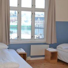 Skansen Hotel 2* Номер Эконом с двуспальной кроватью фото 5