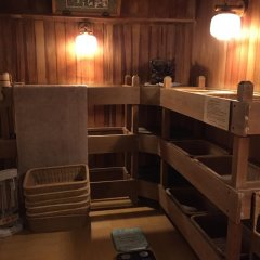 Отель Sadachiyo Япония, Токио - отзывы, цены и фото номеров - забронировать отель Sadachiyo онлайн сауна