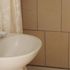 Отель Hôtel Wilson ванная фото 2