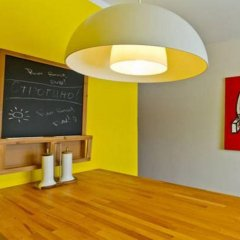 Апартаменты Strogino Apartment удобства в номере