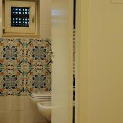 Отель Torretta Ai Sassi Матера ванная