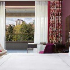 Гостиница Swissôtel Resort Sochi Kamelia 5* Номер Swiss advantage с различными типами кроватей фото 2
