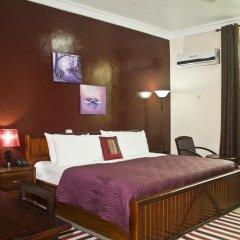 Grand Star Hotel 3* Номер Делюкс с различными типами кроватей фото 11