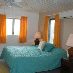 Отель Stella Maris Resort Club 3* Коттедж с различными типами кроватей фото 13
