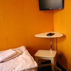 Отель Hotelové pokoje Kolcavka 2* Стандартный номер с 2 отдельными кроватями фото 3