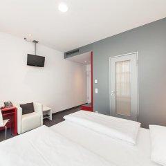 Select Hotel Berlin Gendarmenmarkt 4* Стандартный номер с двуспальной кроватью фото 2