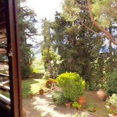 Отель Villa Donna Toscana Ареццо
