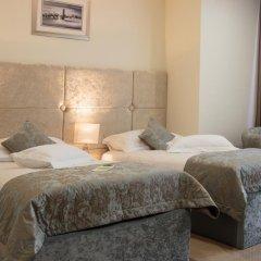 Hotel Fanat 4* Номер Делюкс с различными типами кроватей