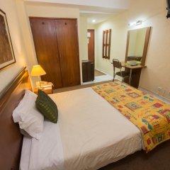 Amazonia Lisboa Hotel 3* Стандартный номер разные типы кроватей фото 7