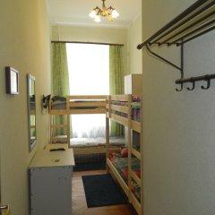 Мини отель Милерон Кровать в женском общем номере фото 3