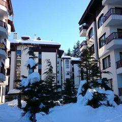 Отель TES Flora Apartments Болгария, Боровец - отзывы, цены и фото номеров - забронировать отель TES Flora Apartments онлайн фото 3