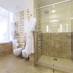 Гостиница Avangard Health Resort 4* Люкс с разными типами кроватей фото 7