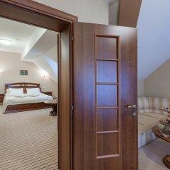Гостиница Кремлевский 4* Полулюкс с различными типами кроватей фото 6