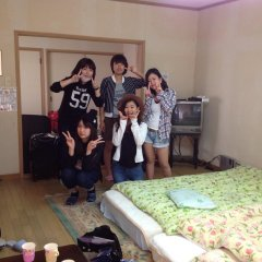 Отель Itsubinosato 2* Стандартный номер фото 7