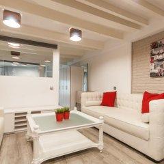 Отель Lovely And Chic Apt Next To Sagrada Familia Апартаменты с различными типами кроватей фото 12