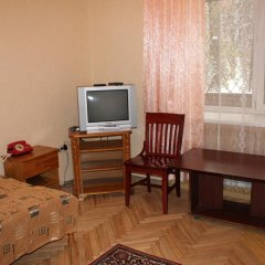 Мини-отель Дом ветеранов кино Стандартный номер с 2 отдельными кроватями фото 20