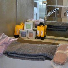 Отель San Benedetto Италия, Падуя - отзывы, цены и фото номеров - забронировать отель San Benedetto онлайн ванная