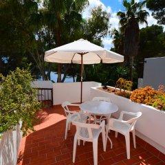 Отель Club Cala Azul фото 2