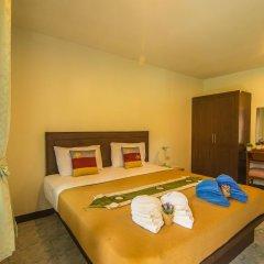 Отель Lanta Nice Beach Resort 3* Стандартный номер фото 18