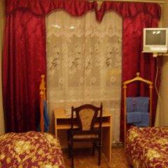 Гостиница Гавань Стандартный номер 2 отдельные кровати