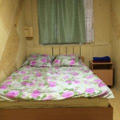 Hostel Tikhoe Mesto Номер категории Эконом с различными типами кроватей фото 17