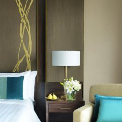 Отель Anantara Eastern Mangroves Abu Dhabi 5* Представительский номер фото 6