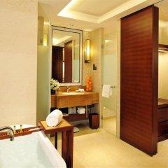 Отель DoubleTree Resort by Hilton Sanya Haitang Bay ванная