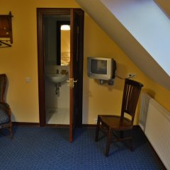 Отель Viesu nams Augstrozes Стандартный номер с различными типами кроватей фото 8