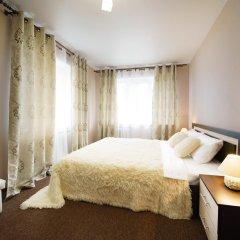 Апартаменты PaulMarie Apartments on Moskovskiy комната для гостей фото 5