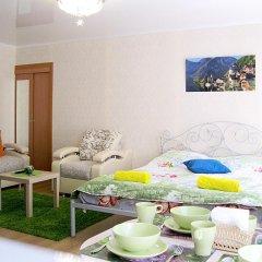 Отель Bestshome Apartment 3 Кыргызстан, Бишкек - отзывы, цены и фото номеров - забронировать отель Bestshome Apartment 3 онлайн комната для гостей фото 2