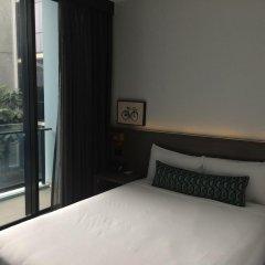 Alpha Mosaic Hotel Fortitude Valley 4* Номер категории Эконом с различными типами кроватей фото 4