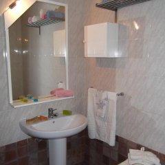 Отель Mas Cabrit Стандартный номер с различными типами кроватей (общая ванная комната) фото 4