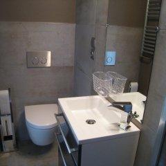 Отель At Home in Paris Булонь-Бийанкур ванная