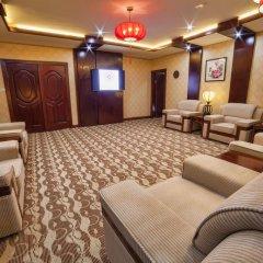 Hotel Shanghai City спа