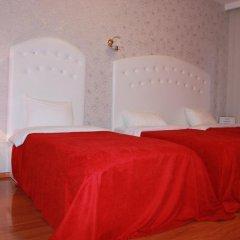 Отель Tamosi Palace 3* Улучшенный номер с различными типами кроватей фото 9