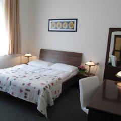 Hotel Jana / Pension Domov Mladeze Стандартный номер с двуспальной кроватью фото 3