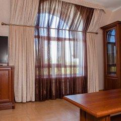 Гостевой Дом Otel Leto Студия с различными типами кроватей