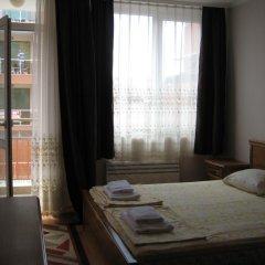Отель Classic Apartment Болгария, Поморие - отзывы, цены и фото номеров - забронировать отель Classic Apartment онлайн комната для гостей фото 3