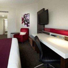 Отель Delta Hotels by Marriott Montreal 4* Стандартный номер с различными типами кроватей фото 9