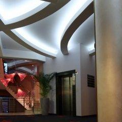 Ice Angels Hotel Боровец интерьер отеля
